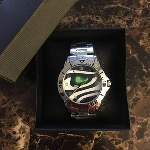 ▪️New Seattle Seahawks Watch With Box